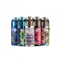 Lost Vape Lyra Pod Kit 1000mAh
