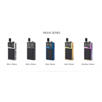 Lost Vape Orion Q-PRO Kit Weave Series