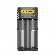 Nitecore Q2 Dual-slot 2A Quick Universal Battery Charger