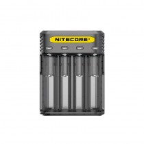 Nitecore Q4 Four-slot 2A Quick Universal Battery Charger