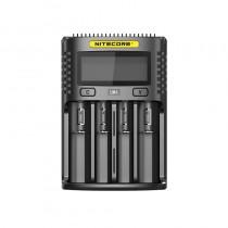 Nitecore UM4 Intelligent USB Four-Slot Charger