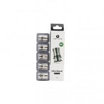 Lostvape Ultra Boost M series Coil 5PC