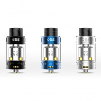 OBS Crius II RTA Dual Coil Version 4ml