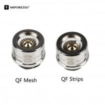 Vaporesso QF Meshed Coil 0.2ohm 3/PCS US Version