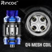 Rincoe Metis Mix Mesh Sub Ohm Tank 25mm 5ml/6ml