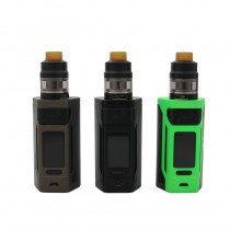 Wismec Reuleaux RX2 20700 with GNOME Kit