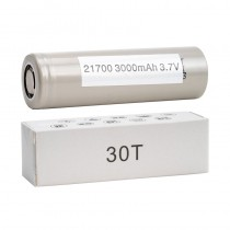 Samsung 30T 21700 3000mAh 35A Battery