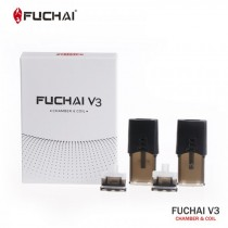 Sigelei Fuchai V3 Cartridge