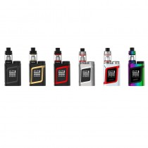 Smoktech AL85 Kit With 3ml TFV8 Baby Tank