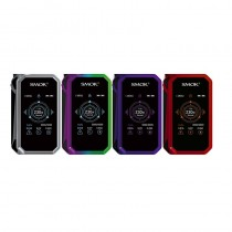 Smok G-Priv 220W Touch Screen TC/VW Box Mod