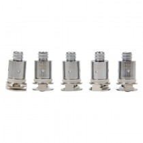 SMOK Nord Replacement Coils 0.6ohm/1.4ohm 5pcs