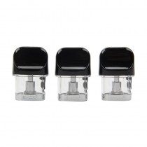 SMOK Novo Pod Cartridge 2ml 3pcs/pack