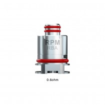 Smok RPM RBA Replacement Coil 1pc