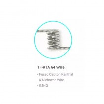 SMOK TF-RTA Pre-made Wire for G4 Deck 1PCS