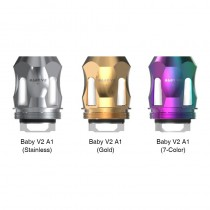 SMOK TFV8 Baby V2 A1 Coil 0.17ohm 3pcs/pack