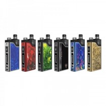 SnowWolf WOCKET Pod System Kit 1150mAh