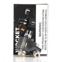 SnowWolf WOCKET Pod 3ml