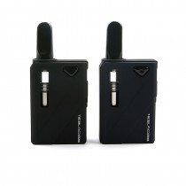 Tesla Mini DUO Vape Kit with Wax Tank 500mAh