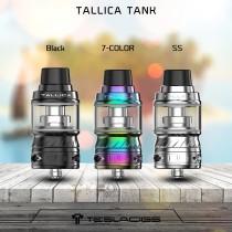 Tesla Tallica Sub Ohm Tank