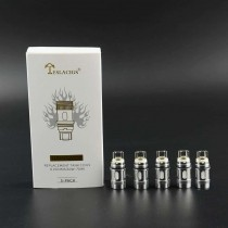 Tesla Terminator Replacement Tank Coils 0.2ohm TPD 5pcs
