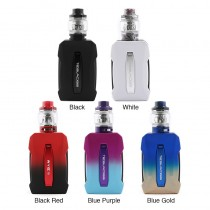 Tesla WYE II (WYE 2) 215W TC Kit with Resin Tank 4ml/6ml