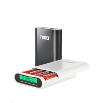 TOMO M4 Power Bank