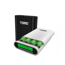 TOMO S4 Power Bank