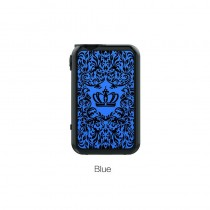 Uwell Crown IV (Crown 4) 200W TC Box Mod Blue