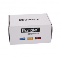 Uwell Rafale Replacement Coils