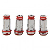 Uwell Whirl Replacement Coil 4pcs
