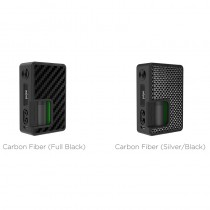Vandy Vape Pulse BF 80W Mod with Carbon Fiber Panel High-end Version