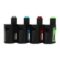 Vandy Vape Pulse Dual 220W Squonk Kit with Pulse V2 RDA 7ml