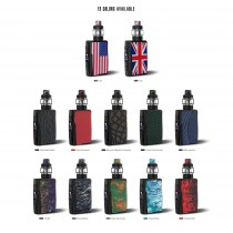 Vandy Vape Swell Kit 188W