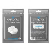 Vandy Vape Vape Cotton Balls 8pcs