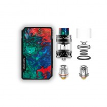 VOOPOO Drag Mini 117W TC Starter Kit with Uforce T2 Tank TPD Version - 4400mAh & 2ml
