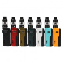 VOOPOO REX KIT 80W Mod with UFORCE Tank 5ml
