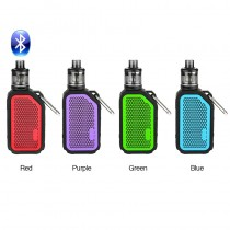 Wismec ACTIVE 80W Kit with Amor NSE 2100mAh 4ml