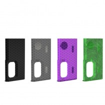 Wismec Luxotic BF Box Side Cover
