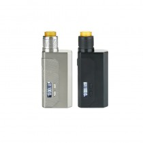 Wismec LUXOTIC MF Box Kit With Screen