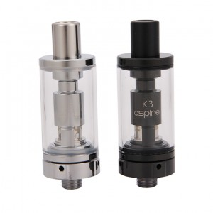 k3 atomizer