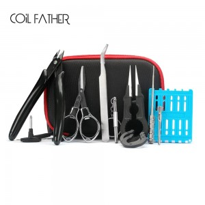 Coil Father X9 Tool Kit