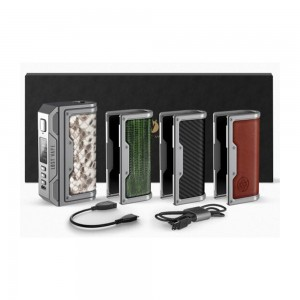 Lostvape Thelema DNA250C Limited Edition Mod