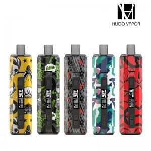 Hugo Vapor BOXER AIO Kit 3.5ml