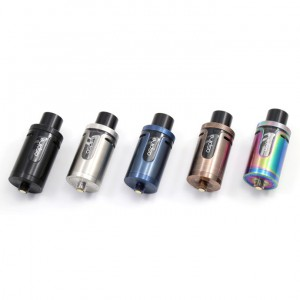 Aspire Cleito EXO 2ML Tank