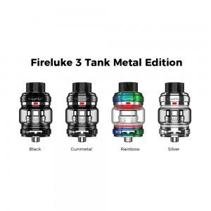 FreeMax Fireluke 3 Tank Metal Edition