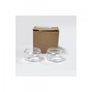 SteamCraveMiniRobot Glass Tube 2ml/3ml 2pcs