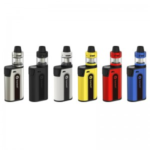 oyetech CuBox with CUBIS 2 Kit - 2ml
