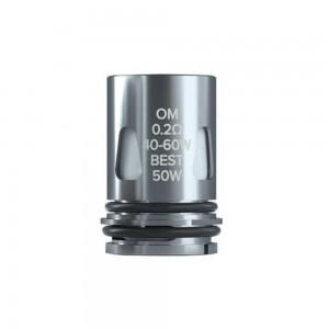 OBS OM Coil Head 0.2ohm 5pcs