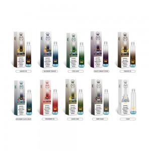 Airistech Airis Drip 2600Puffs Disposable Kit 10pcs