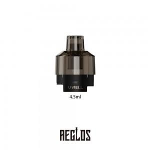 Uwell Aeglos H2 Empty Cartridge 4.5ml 1pcs